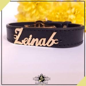 دستبند اسم زینب